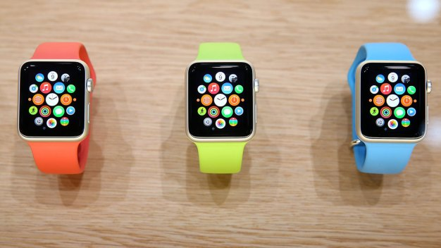 Apple, Aetna Meeting to Bring Apple Watch to Aetna: Sources
