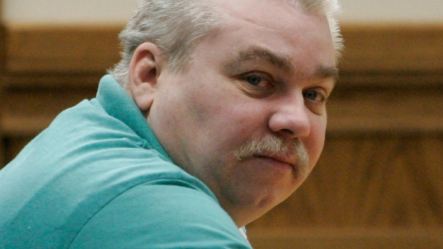Steven Avery, Fiancee to Appear on 'Dr. Phil'