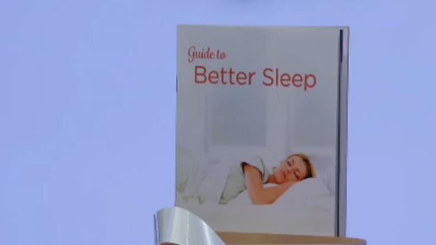 Tech trends: Getting Better Sleep