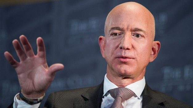 Amazon Exposed Customer Names, Emails in 'Technical Error'