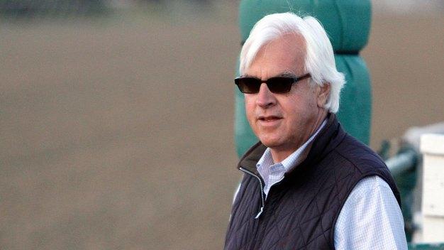 Baffert Returns to Kentucky Derby With Mor Spirit