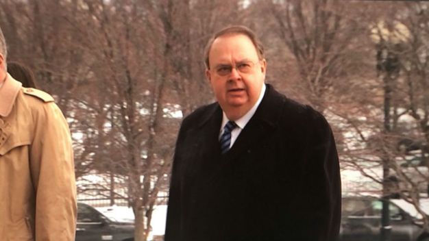 Ex-Indiana Sheriff to Be Sentenced for Bribery, Fraud Charges