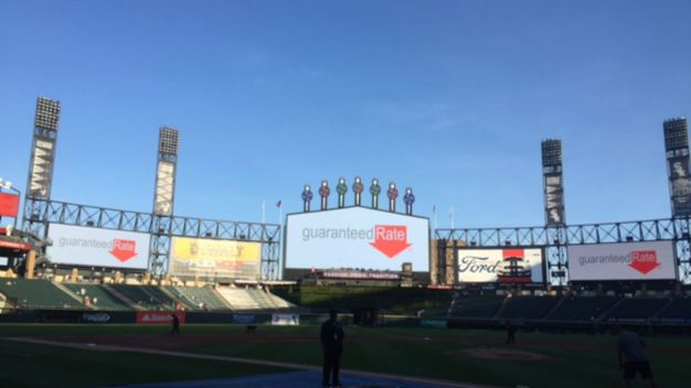 Twitter Pans Renaming of Cellular Field