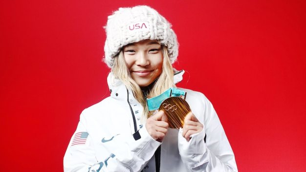 What Do Olympians Do With Their Medals?