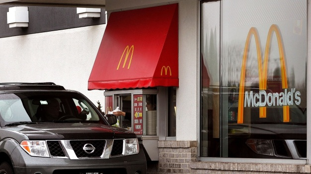 McDonald's Changes Process for Drive-Thru Orders