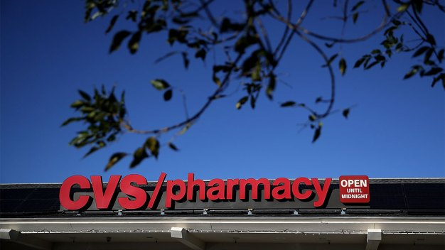 CVS to Sell CBD Products in 800 Stores in 8 States