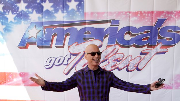 Chicago-Area Native Performs on 'America's Got Talent'