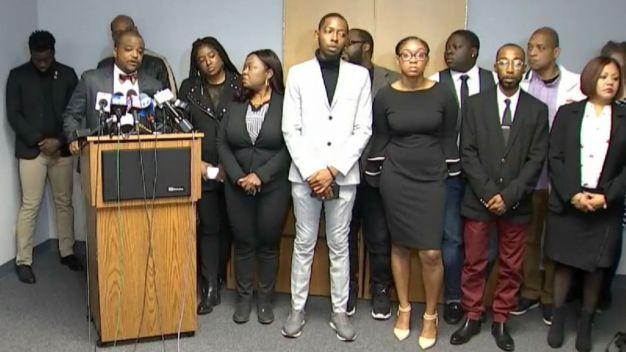 Group Speaks Out on Pritzker Discrimination Campaign Lawsuit