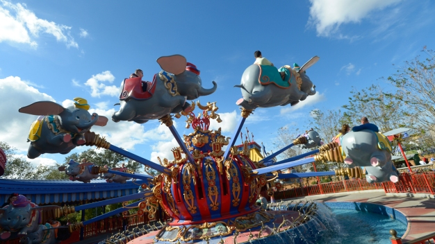 Where to Save (And Splurge) When Going to Disney