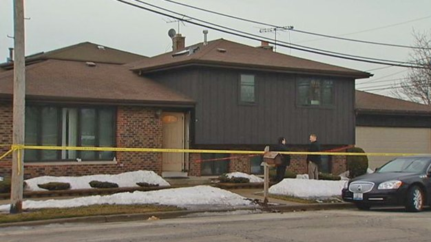 Retired Police Sergeant Shot in Home Invasion