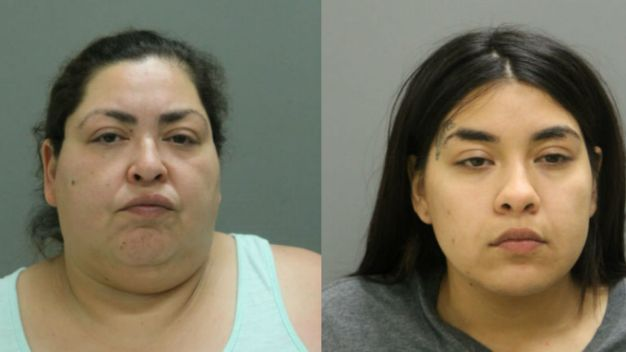 Mother, Daughter Charged With Murder of Marlen Ochoa's Baby