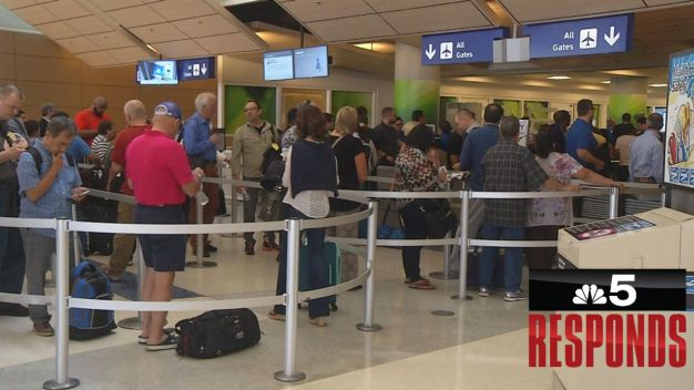 Family Says Airline's Strange Demand Nearly Derailed Trip
