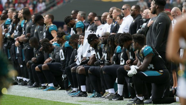 Can NFL Owners Fire Protesting Players, as Trump Has Urged?