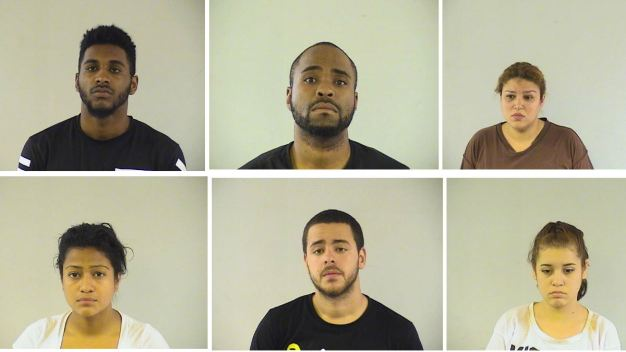 Fraud Charges Filed Against New Yorkers In Lake County