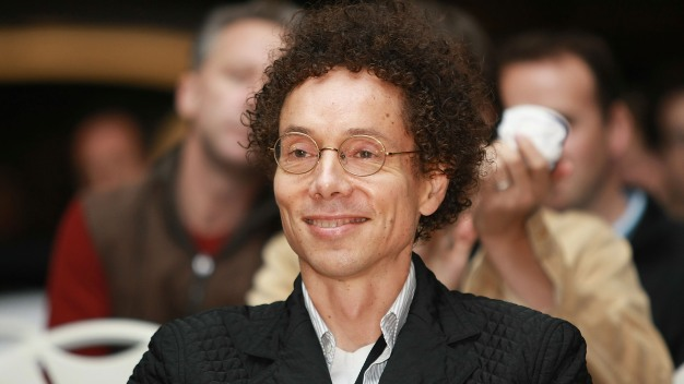 Chicago Ideas Week Profiles: Malcolm Gladwell