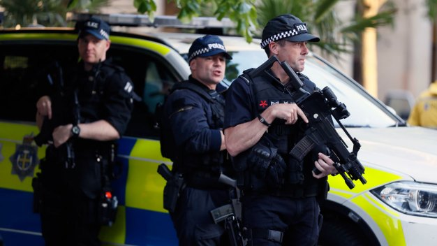 Warning of 'Imminent' Attack, Britain Raises Threat Level