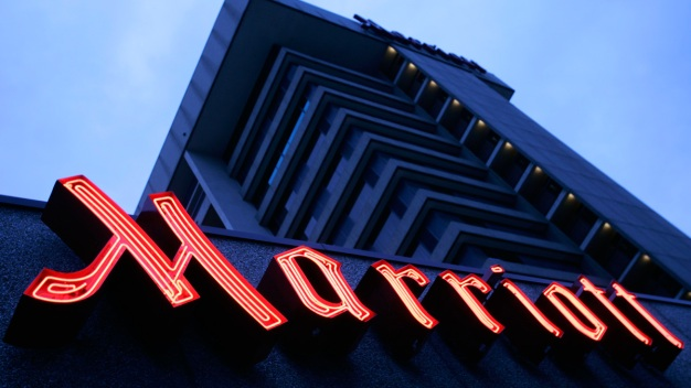 How The Marriott-Starwood Merger Affects Your Rewards