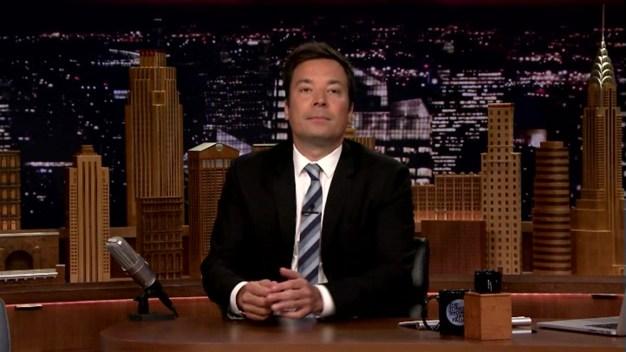 'Tonight Show': Good Name, Bad Name, Great Name