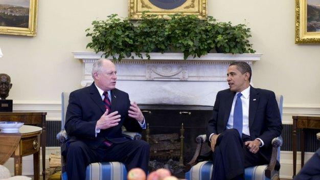 Obama to Stump for Gov. Quinn in Chicago