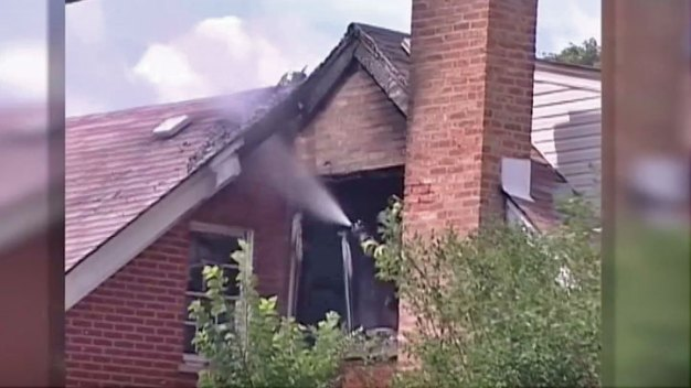 Fire Victims Say Insurance Battle as Bad as Blaze