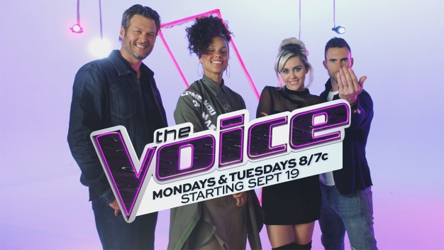 Primetime Preview I: 'The Voice' Returns, 'Timeless' Debut