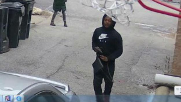 Nanny Robbed While Pushing Stroller on North Side: Cops