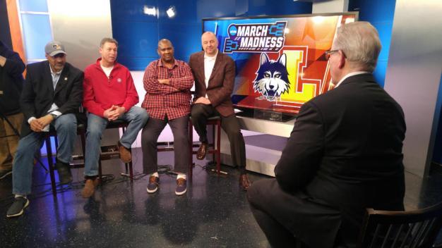 1985 Loyola Ramblers Reminisce On NCAA Tournament Run