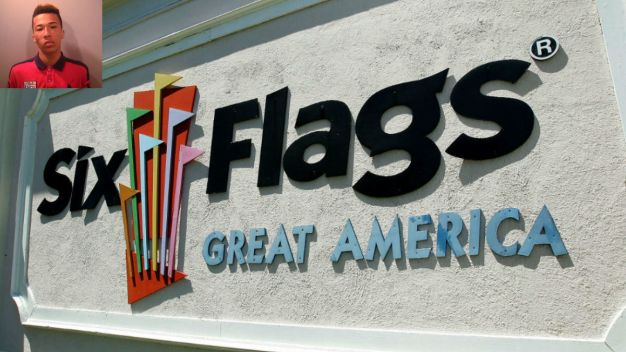 Family Sues Six Flags Over 'Savage' Fright Fest Attack