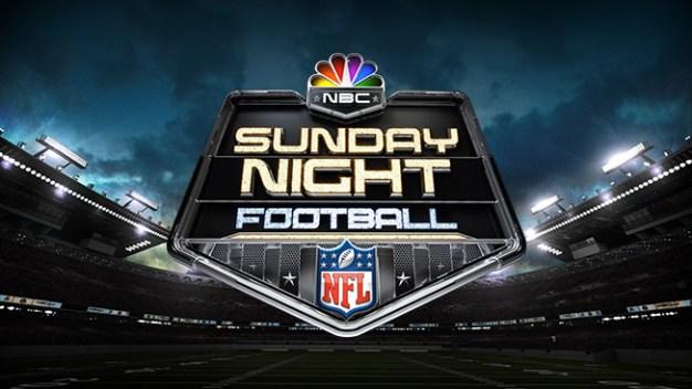 Sunday Night Football: Carolina Panthers at Seattle Seahawks
