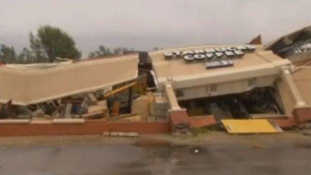 Ind. Gov. Mike Pence to Tour Tornado Damage Thursday