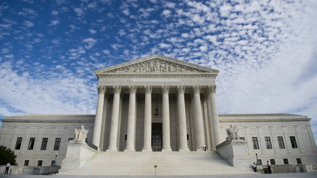 Dems, GOP Battle Over Next SCOTUS Pick