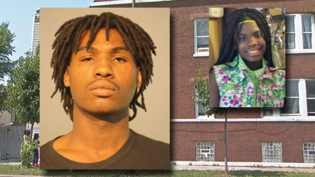 Teen Charged in Shooting Death of Shamiya Adams