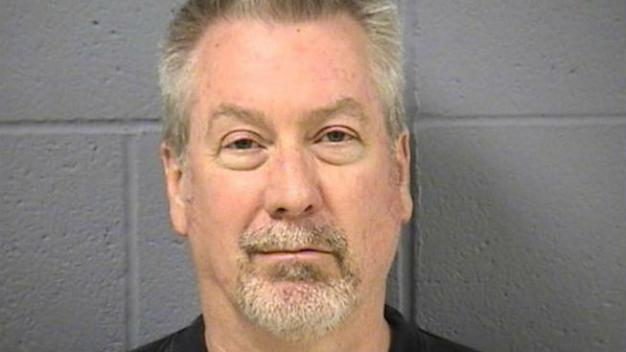 Drew Peterson's Lawyers Appeal Murder Conviction}