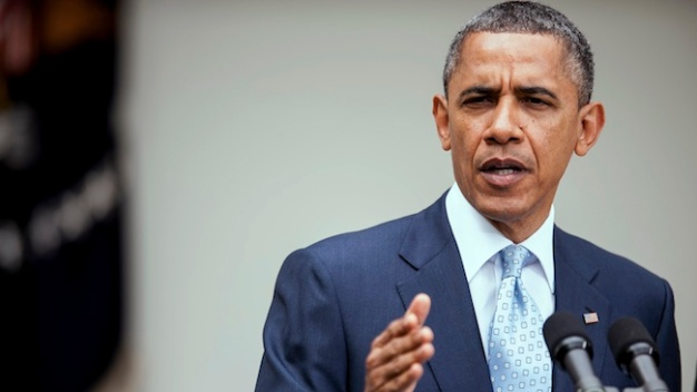 Obama Faces Crossroads in Fight Against ISIS