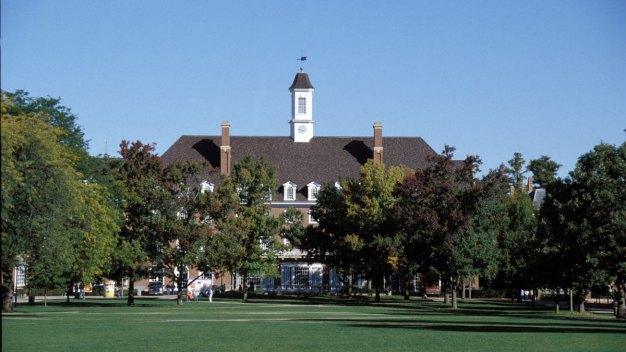 University of Illinois Senate Backs Tribe's Stance on Chief