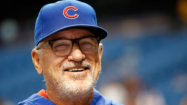 Angels Hire Joe Maddon as Manager