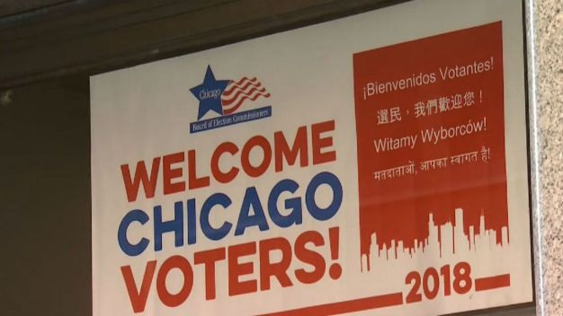 Early Voting Options Expand Across Illinois