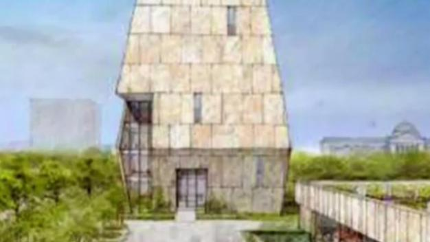Obama Library Picks Construction Manager