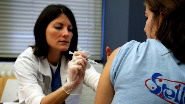 US Flu Season Off to an Early Start; Widespread in 7 States