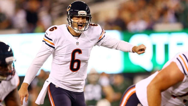 Bears Edge Jets 27-19 in Hard-Fought Road Victory
