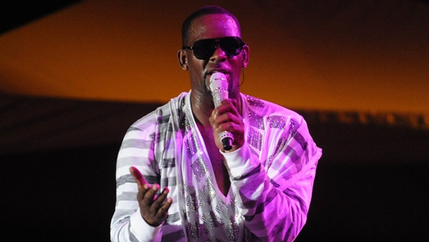 Festival Drops R. Kelly From Lineup After Protests