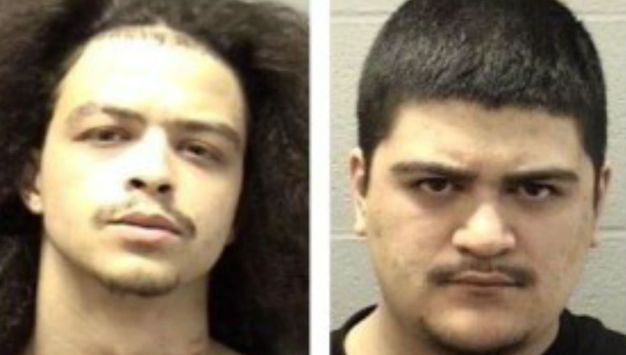 2 Men Charged With Multiple Felonies After Traffic Stops in Elgin