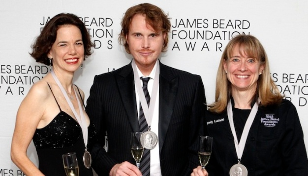 James Beard Awards Come to Chicago