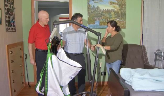 Helping Individuals With Disabilities by Providing Medical Equipment