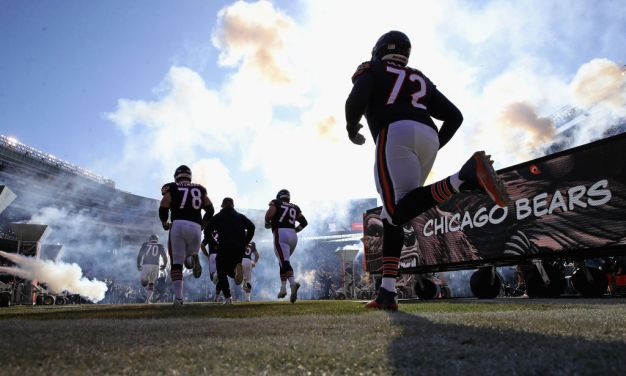 Bears to Donate $1 Million to Charities Nominated by Fans
