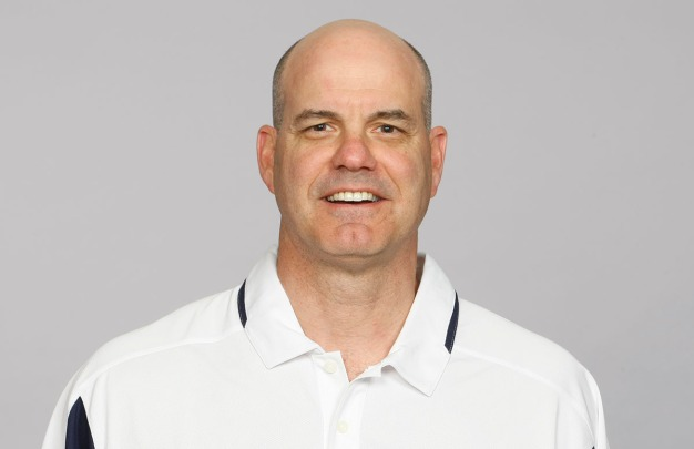 Donatell Leaves Bears, Joins Fangio's Staff
