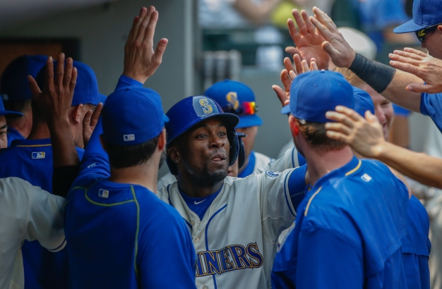 Playoff-Hopeful Cubs Get OF Austin Jackson From Seattle