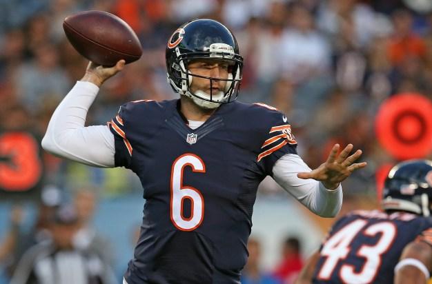 Bears vs. Seahawks: 5 Players to Watch