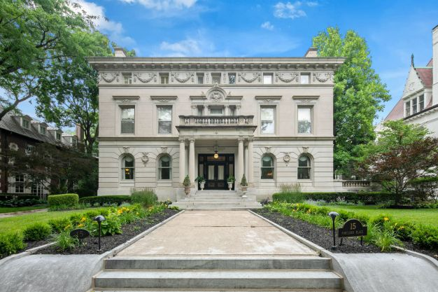 Mansion With Speakeasy From Prohibition Era Listed for $2.2M