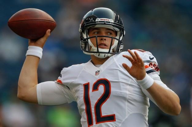 Bears Set 53-Man Roster Saturday